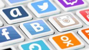 Череповец Телеком в социальных сетях