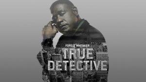 Старт третьего сезона Настоящего Детектива