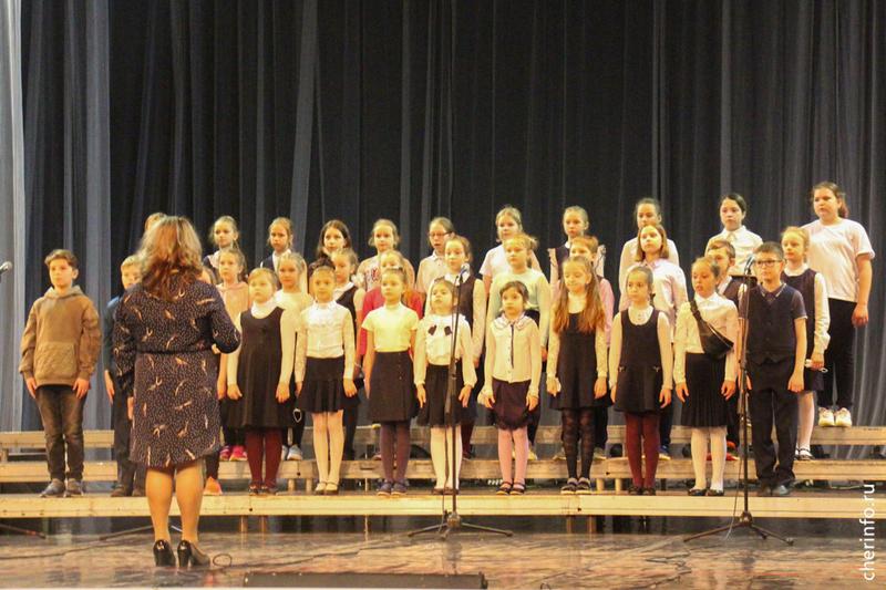 Гала-концерт «Голоса Победы»